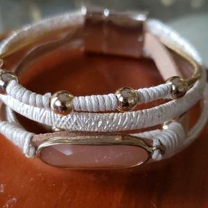 Brand new Francesca's collection cuff bracelet